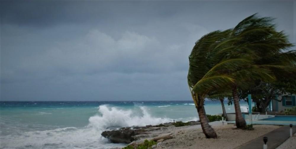 Tormentas Tropicalse