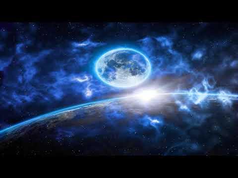 El Todo es mente el universo es Mental.